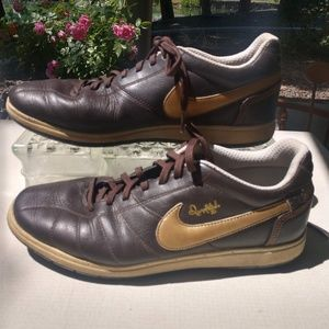 Nike Signature Shoe Ronaldinho sz 10.5